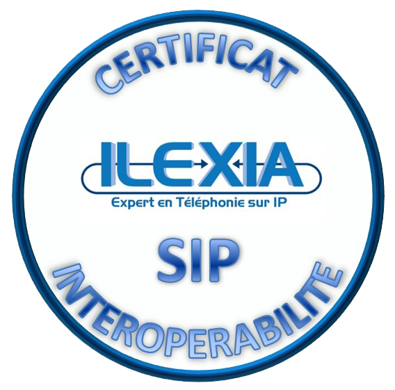 Certification-SIP
